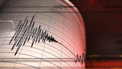 BMKG: Gempa M 7,1 Terjadi di Kepulauan Talaud Sulut