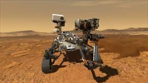 La NASA ha anunciado que róver Perseverance  presenta problemas técnicos