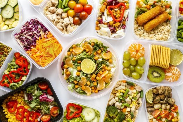 6 cara memilih makanan yang sehat untuk keluarga di rumah nurul sufitri travel lifestyle blog