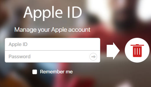 كيفية حذف حساب Apple ID بشكل نهائي