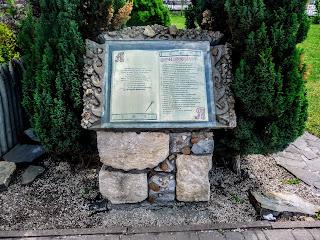 Галич. Памятники древнего Галича