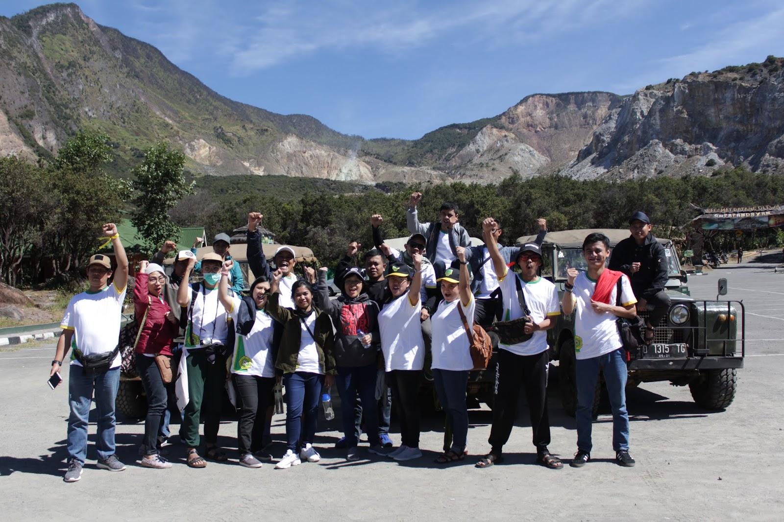 Paket Fun Offroad Garut Termurah Hdg Team Tempat Wisata
