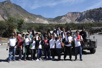 Paket Fun Offroad Garut Termurah HDG Team