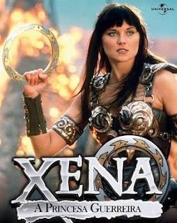 Xena:A Princesa Guerreira