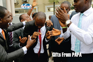 Salvation Ministries