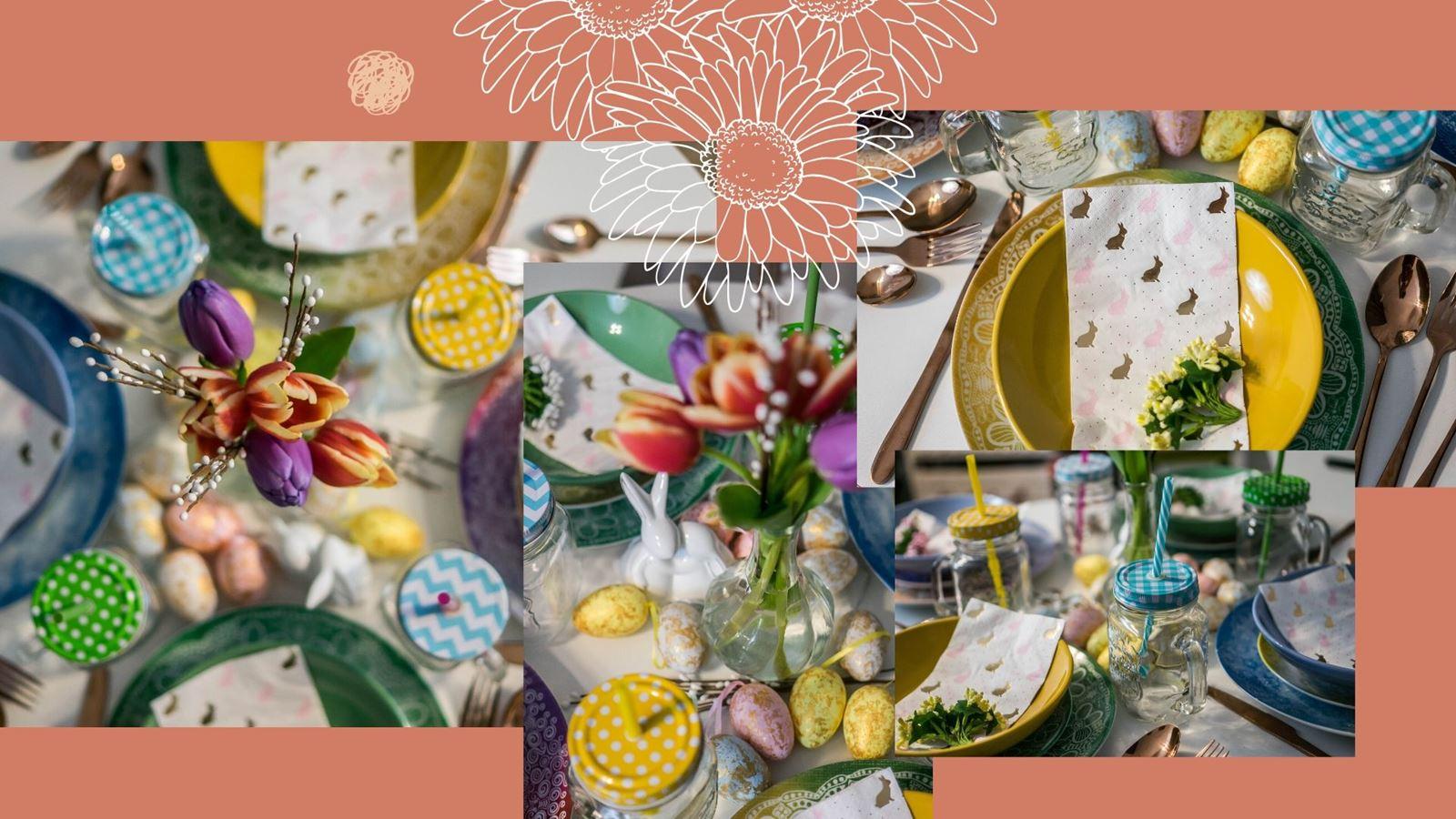 16 pomysły na wiosenne aranżacje wnętrz jak zmienić wnętrze na wiosnę w małym mieszkaniu kolorowe dodatki do pokoju salonu kuchni sypialni i jadalni