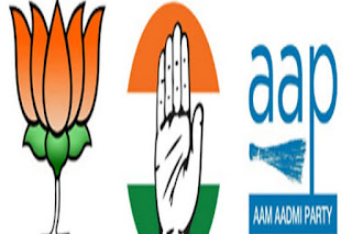Gujarat Municipal Corporation Election Results 2021