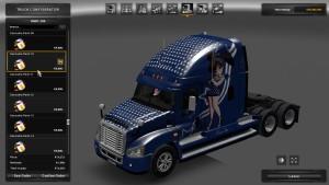 Freightliner Cascadia 125 XT 2014 v 3.0