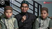 Viral, Dua Anak Yatim Indonesia Dijuluki 'Google Alquran' karena Hafal 30 Juz Serta Terjemahannya