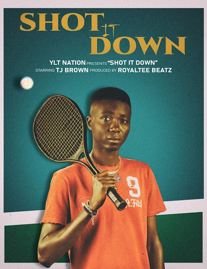 "[Music]: Tj Brown ""Shot it Down"""