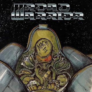 """Το τραγούδι των Road Warrior """"Wired"""" από το album """"Mach II"""""""