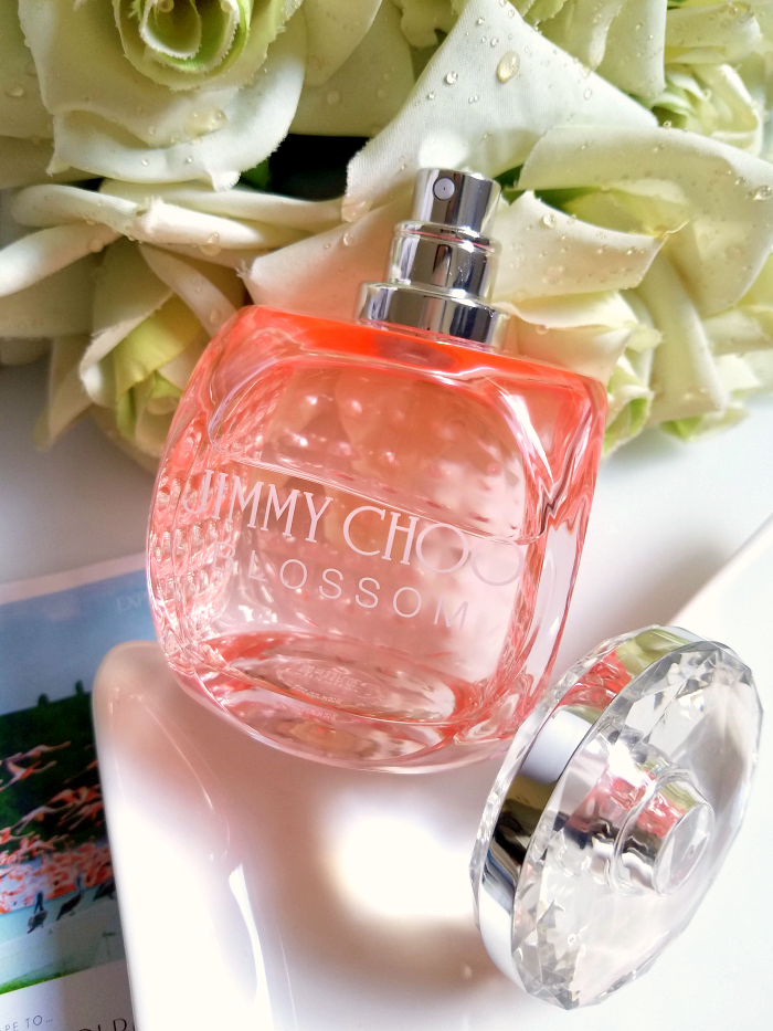 Review: JIMMY CHOO - Blossom Special Edition 2018 Eau de Parfum, limitiert, limited - Madame Keke 4