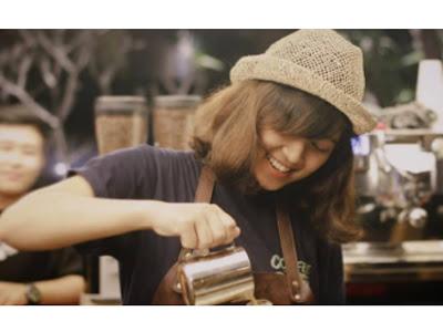 Loker Barista Di Ge Cheese  Tea And Coffe's Bandung