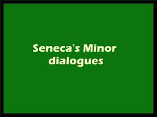 Seneca Minor dialogues