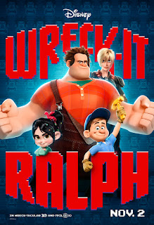 Ralph strica tot online dublat in romana
