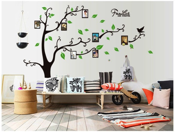 Tips For Choosing Wallpaper Minimalist Living Room With Low Budget
