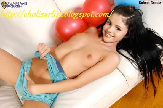 Young Selena Gomez Porn