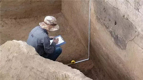 Ancient copper smelting remains unearthed in north China's Shanxi