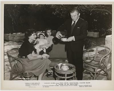 Angel On My Shoulder 1946 Movie Image 4