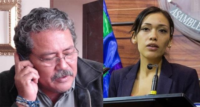 Gobierno pide reactivar proceso contra exministro Hugo Salvatierra por caso tractores