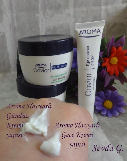aroma-havyarli-cilt-terapisi-urunleri-yorumlarim