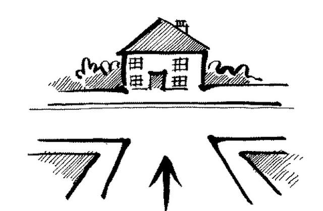 Lý do các KH mua căn hộ bị chính thẳng đường đi