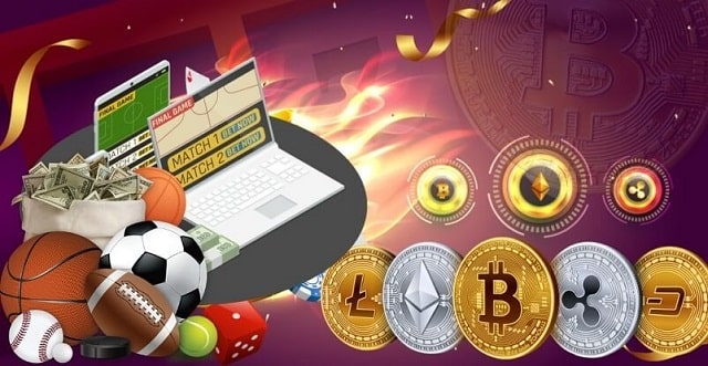 place bets with crypto currency gambling sports betting cryptocurrencies