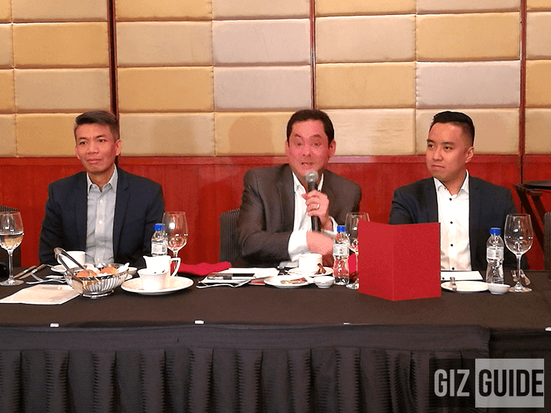 PLDT Smart SME Nation Launches MAKE IT BIG Campaign Campaign