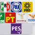 Ocho partidos políticos participarán en las elecciones del 6 de junio del 2021