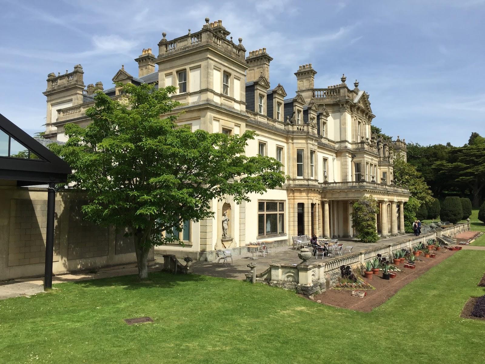 Dyffryn House, Vale of Glamorgan