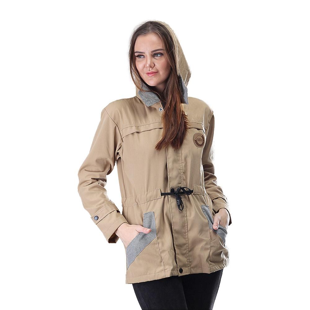 jaket perempuan