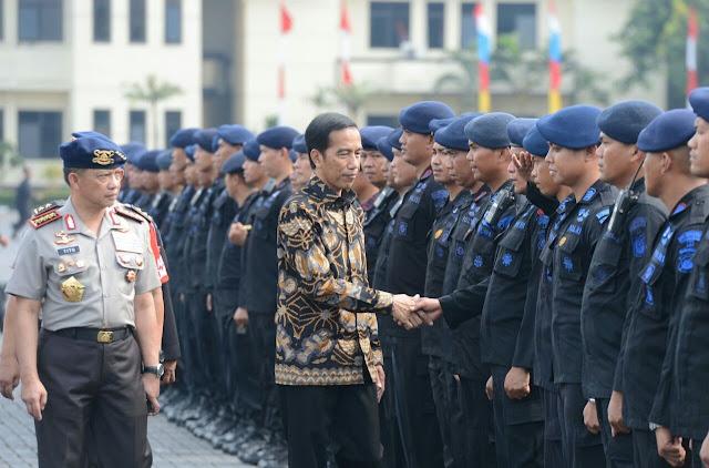 Kemajemukan Kekuatan Bangsa Indonesia