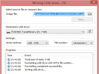 Cara Membuat Bootable Flashdisk | Install Windows Menggunakan Flashdisk