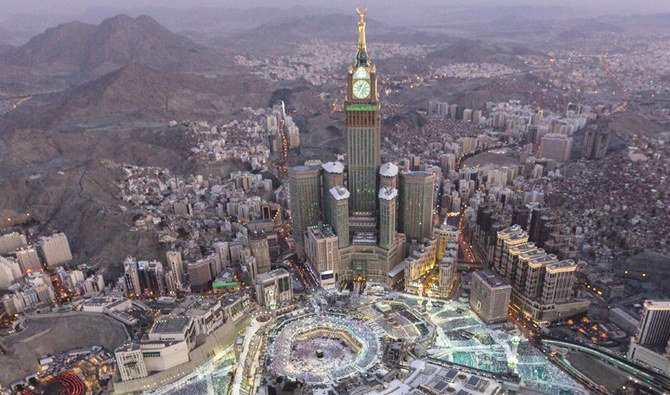 Renovation projects of six Historical Sites underway in Makkah