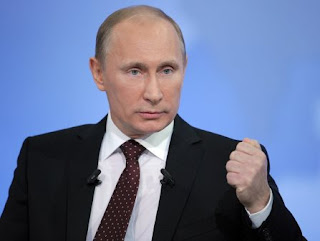 Одно из ведущих британских изданий открыто призывает к госперевороту в РФ