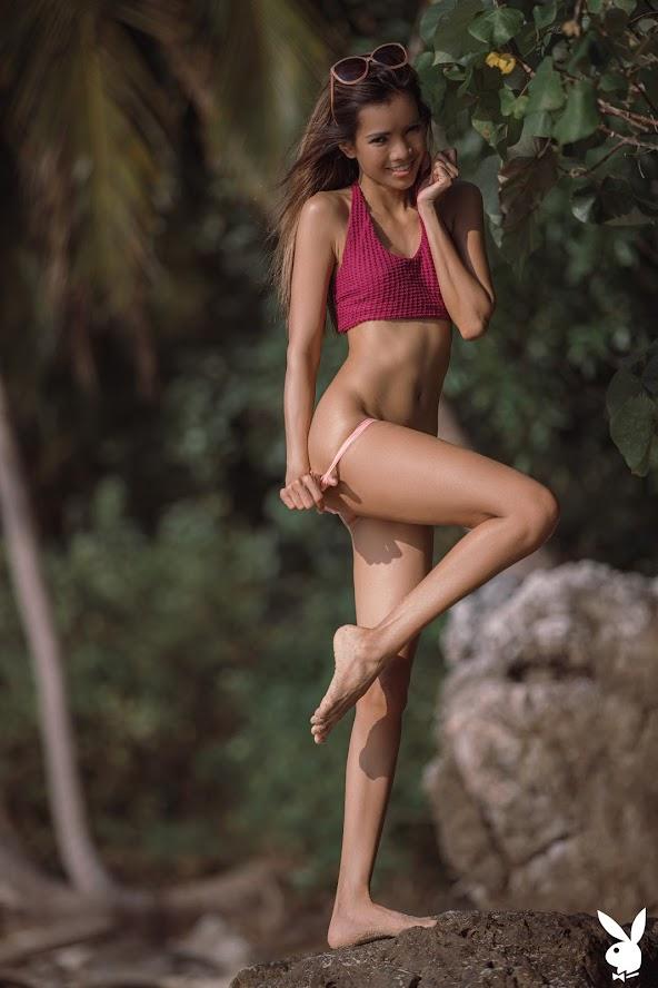 [Playboy Plus] Maya Myra - Island Breeze re - idols