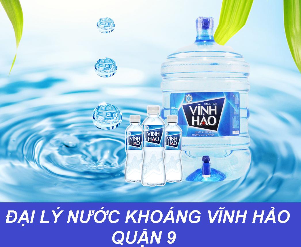 đại lý nước khoáng Vĩnh Hảo ở tại Quận 9, tphcm- DAI LY NUOC VINH HAO QUAN 9