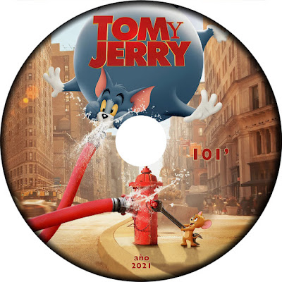 Tom y Jerry - [2021]