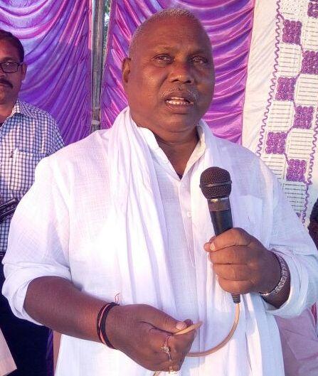 जशपुर को नहीं बनने देंगे बस्तर-गणेश राम भगत,उत्तर छत्तीसगढ़ की रक्षा के लिए जनजातीय सुरक्षा मंच ने कसी कमर