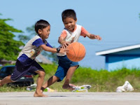 Advantages Of Sports: How Can Playing Sports Contribute To A Child's Development?