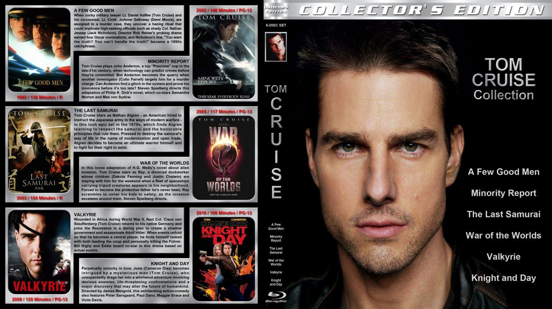 The New Cinema: TOM CR...