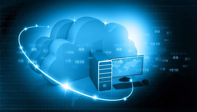 Move to cloud hosting in 4 steps