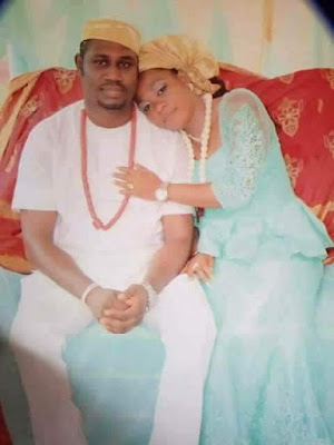 3 - Photos: Kano Police commence investigation after pregnant woman sets husband, herself ablaze weeks after wedding