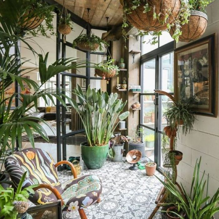 Give me all the plants- designaddictmom