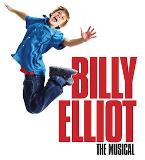 🇬🇧 英國 | 音樂劇初體驗 - Billy Elliot The Musical