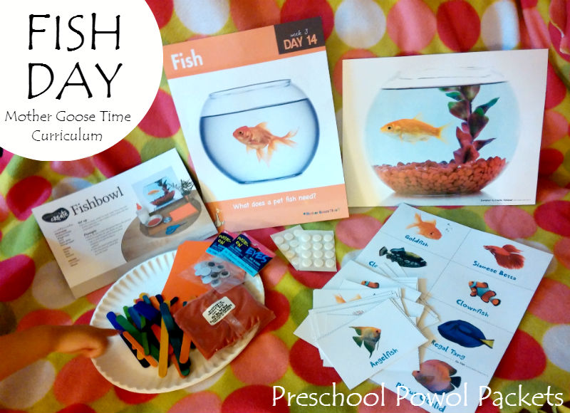 Fishbowl preschool craft mother goose time curriculum review the lessons include fun ideas to integrate arts and crafts science literacy stem steam sensory learning letters numbers and more fandeluxe Gallery