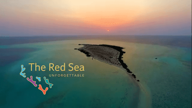 THE RED SEA TOURISM PROJECT