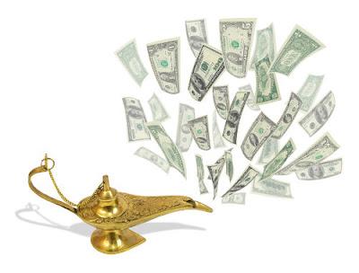 Mitos Uang