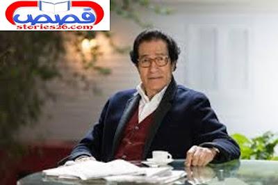 """فاروق حسني """"الوزير الفنان"""""""