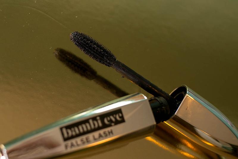 Review: L'Oreal Bambi Eye False Lash Mascara